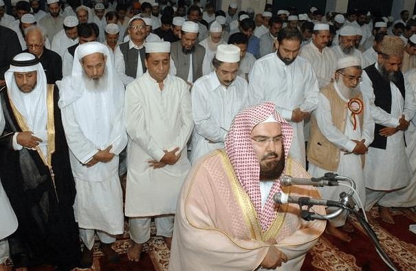 Tata Cara Sholat Serta Doa, Gerakan Lengkap dan Bacaannya