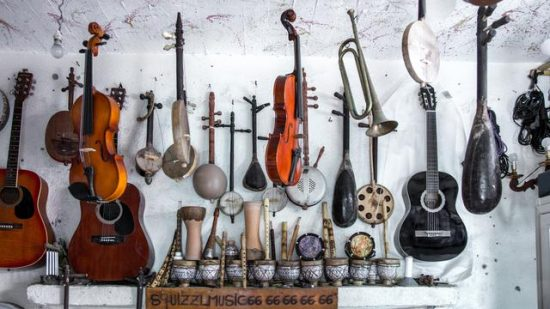 10 Jenis Alat Musik Melodi