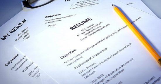 Apa itu Resume: Pengertian dan Fungsinya