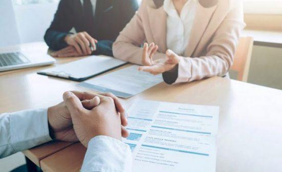 Pengertian, Fungsi dan Contoh Surat Lamaran Kerja Umum