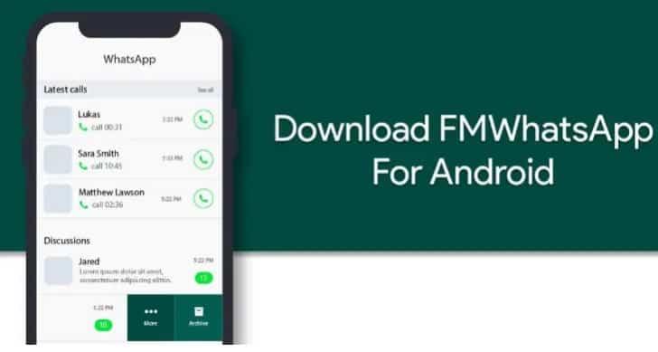 Rekomendasi Jenis Download APK WhatsApp GB