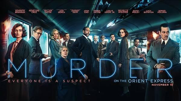 Rekomendasi Film Detektif Terbaik yang Sayang Dilewatkan