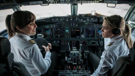 Gaji Pilot di Indonesia Mencapai Puluhan Juta Perbulan