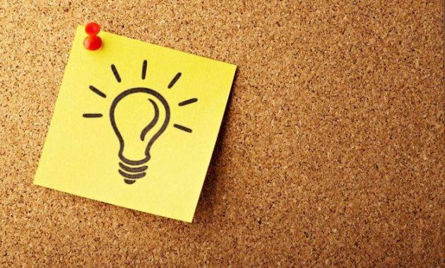 Apa yang Dimaksud dengan Ide Pokok?