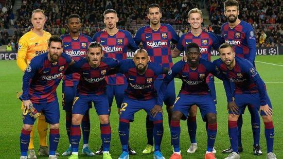 Gaji Messi Selama Berkarir di Barcelona