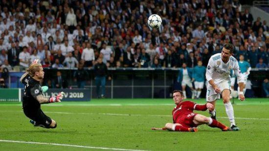 Gaji Ronaldo, Pesepakbola yang Namanya Mendunia
