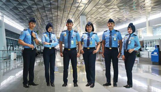 Berikut Gaji Staff Bandara Terbaru dan Terlengkap 2021