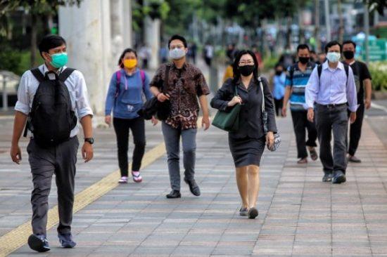 Berikut Rincian Gaji UMR Jakarta 2021 dan Sekitarnya