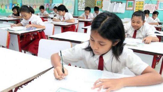 Latihan Soal Bahasa Inggris Kelas 6 dan Kunci Jawabannya