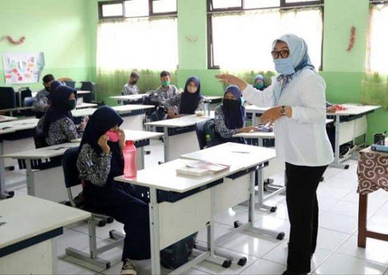 Rata-Rata Gaji Guru di Indonesia