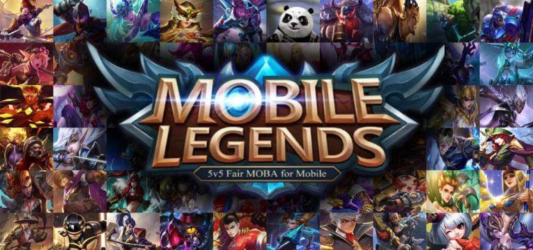tips main mobile legend untuk pemula