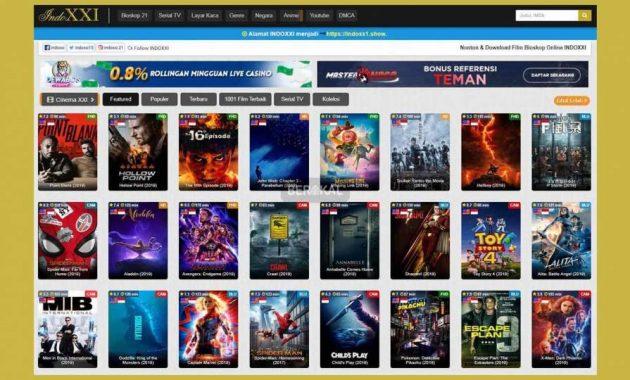 Situs Download Film Sub Indo