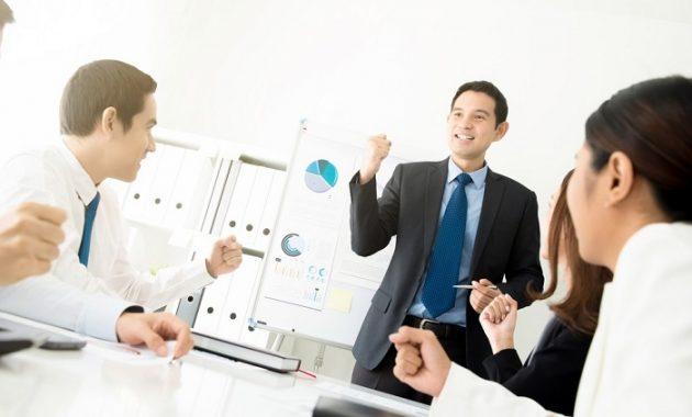 Pekerjaan, Tugas dan Gaji Supervisor Berdasarkan Kategorinya