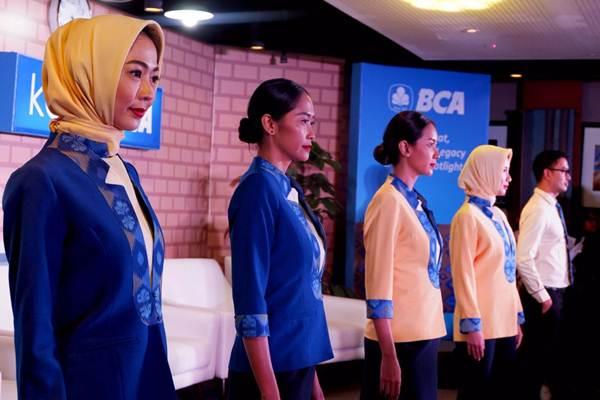 Informasi Gaji karyawan Bank BCA Terbaru