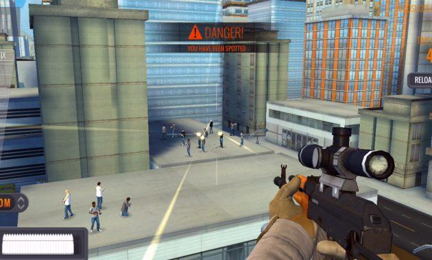 Game Tema Sniper