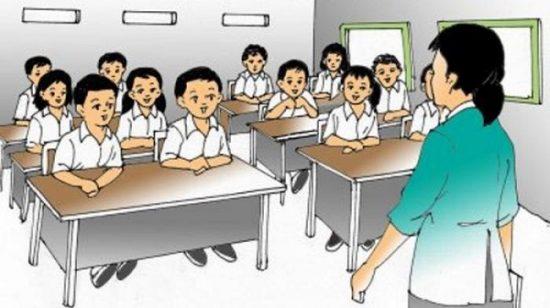 Kumpulan Soal IPS Kelas 7 Semester 2