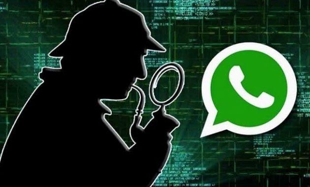 Panduan Cara Sadap Whatsapp Dengan Mudah