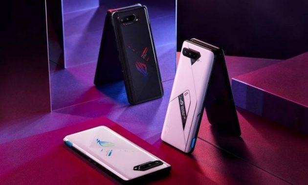 Rekomendasi HP Bagus Android Keluaran 2021