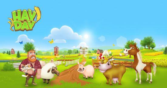 game tema pertanian