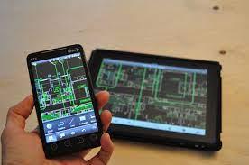 aplikasi autocad android