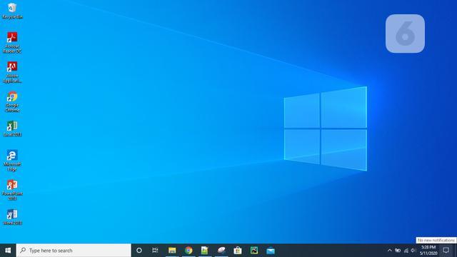 Cara memperbaiki Windows 10 tanpa instal ulang