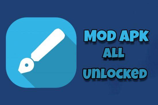 Infinite Design Mod Full Unlocked
