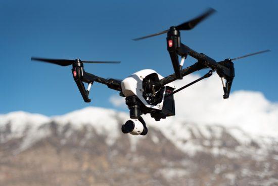 Drone Dengan Kamera Terbaik
