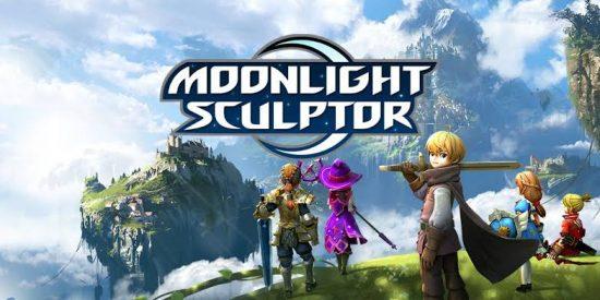 Review Game Moonlight Sculptor
