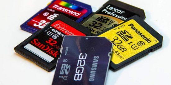Kartu MicroSD