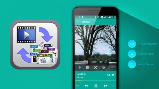 converter video ke MP3
