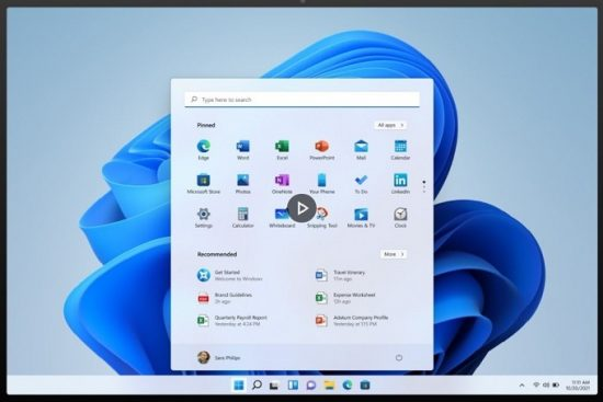 Cara Download Windows 11 ISO Pro Full Version 2021