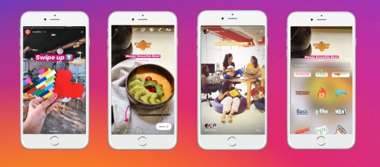 Tips Agar Instagram Story Tidak Buram