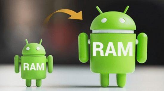 cara menambah RAM