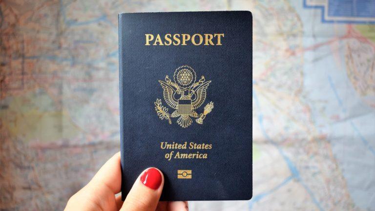 5 Menit Cara Membuat Paspor Online Tanpa Ngantri