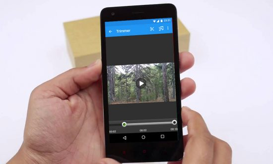 aplikasi edit video offline