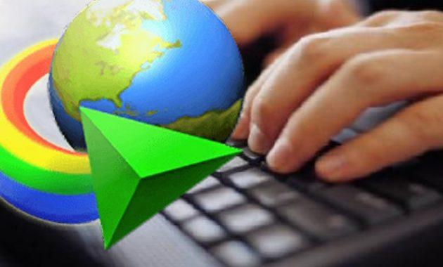 Cara Download IDM Gratis Selamanya