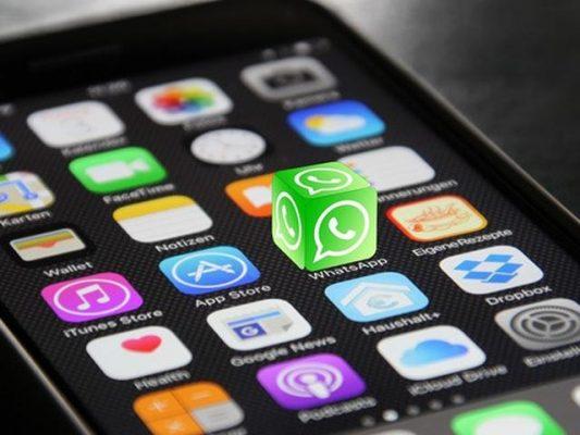 Cara Membaca Pesan Grup WhatsApp Tanpa Diketahui Pengirim