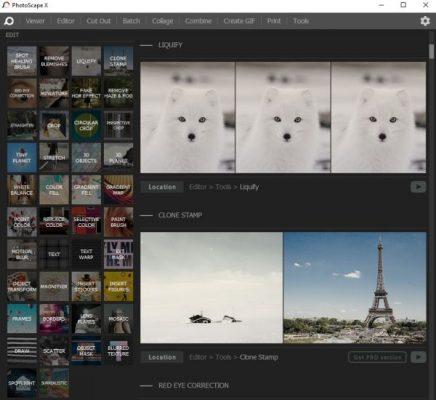 Cara Mengubah Warna Latar Belakang Pas Foto