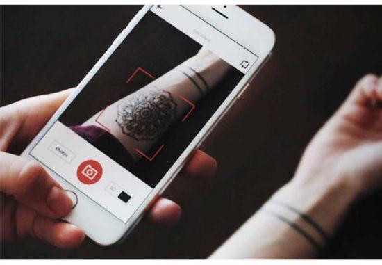 Aplikasi Augmented Reality