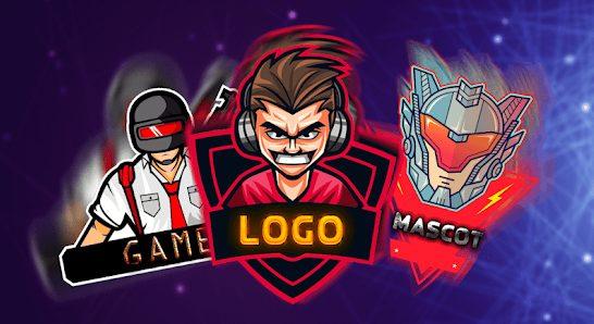 Aplikasi Edit Logo Gaming