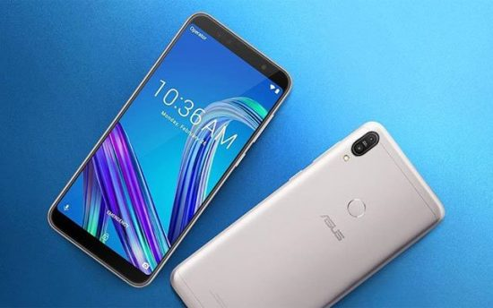 Hp Murah Asus Zenfone Max Pro M1