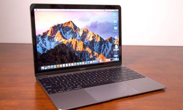 Laptop Apple Macbook Pro MLW82