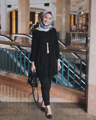 Pilihan Pakaian Melamar Kerja bagi Wanita Berhijab
