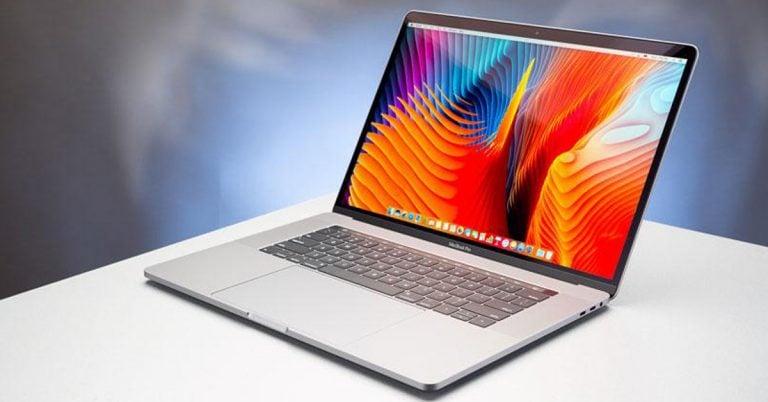 Review Spesifikasi dan Harga Laptop Apple Macbook Pro yang Hadir Dengan Touch Bar