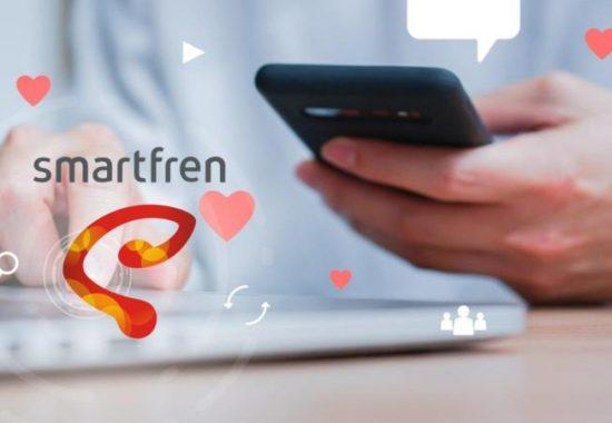 Settingan APN Smartfren 4G Tercepat dan Stabil