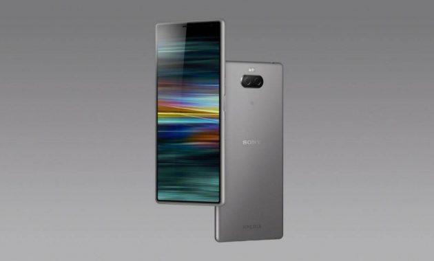 Spesifikasi dan Harga Sony Xperia 10 Plus Terbaru