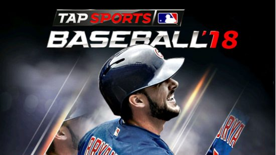 game baseball untuk android