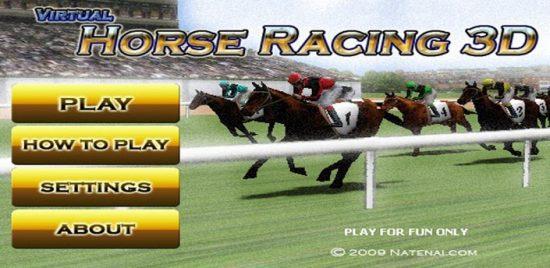 game balap kuda