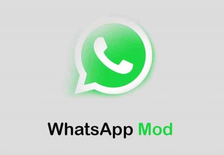 20 Aplikasi Whatsapp Mod Terbaik Yang Layak Dicoba