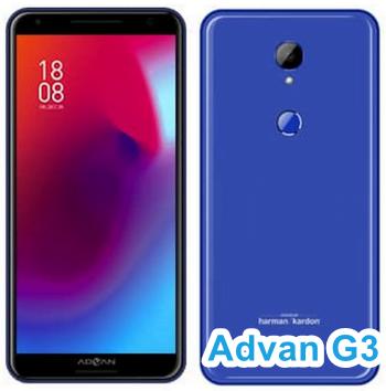 Hp Android Murah Advan G3